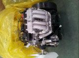 motore di 4y GPL