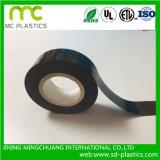 Conducto de tubo de PVC/sellado/aislamiento/cinta eléctrica