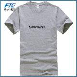 Kundenspezifische Qualitäts-Hemd-Mann-Shirt-Kurzschluss-Hülsen-Hemden
