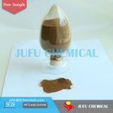 Additif de ciment de l'eau de la lignine de sodium/lignosulfonates la réduction de mélange de poudre de plastifiant