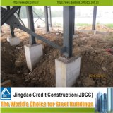 비용 다층 Prefabricated 가벼운 강철 건물