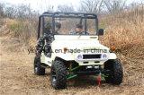 mini crucero de la pista del jeep de 150cc/200cc/300cc Toyota para el adulto