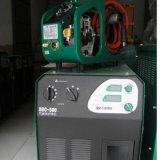 saldatrice portatile di magnetico del saldatore MIG del CO2 MIG dell'invertitore della saldatrice di MIG 220V IGBT