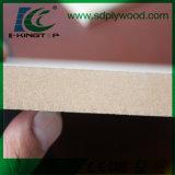 MDF 의 E1 접착제, 소나무 물자, 가구, 내각을%s 18 mm