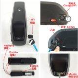 電気自転車電池のための再充電可能なEのバイク電池李イオン36V 9ah 10ah Akku