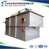 Máquina disuelta de la flotación de aire para el tratamiento de aguas residuales de la fabricación de papel