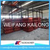 Cadre malléable de sable de bâti de fonderie de fer de /Grey de fer de prix bas