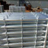 China-im Freienstrichleiter zerteilt Aufbau-Stahl-Stütze-Baugerüst