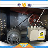 Barres d'armature GW40une plieuse plieuse 40mm barre en acier fabriqués en Chine