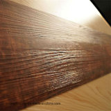 سعرات جيّدة خشبيّة ينشّف [إك-فريندلي] خلفيّ فينيل أرضية