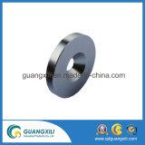 Formato de anel o magneto de neodímio com RoHS usado para gerador Linear