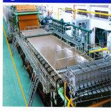 機械を作る高速フルオートマチックのクラフト紙