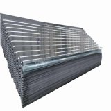 JIS G3302 Sgch Galvanized Corrugated Roofing Sheet