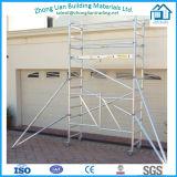 Конструкционные материалы Galvanized или леса Painted Steel (ZL-S)