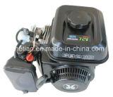 La Chine a offert d'usine Fort pouvoir générateur de courant continu pour les voitures électriques