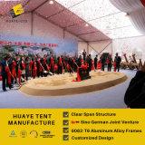 20x30m evento al aire libre parte tienda temporal para 500 personas (HY089b)