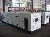 25kVA 20kwの予備発電の無声タイプCumminsのディーゼル発電機
