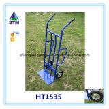 Ручная тележка цены по прейскуранту завода-изготовителя высокого качества Ht1830 с колесом 2