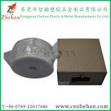 1.75mm oder 3.0mm rote Farbe ABS Plastikrod-Heizfäden für Hauptdrucker 3D
