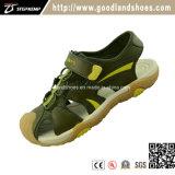 La sandalia respirable de Chirldren de los zapatos ocasionales de la nueva playa calza 20233