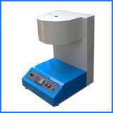 Mfi Prüfvorrichtung/Plastikschmelzfluss-Index-Prüfvorrichtung/Plastikschmelzindex