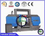 Máquina de Sawing horizontal da faixa, máquina de Sawing dobro da faixa da coluna (GW4280/100)