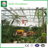 Van de Spanwijdte van de landbouw de MultiSerres van het PC- Blad voor Groenten/Bloem