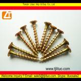 Fosfato preto Bugle Chefe de gesso acartonado parafusos 3.5*25mm