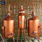 Huile essentielle distillateur, l'huile essentielle de la machine de distillateur, huile essentielle de l'équipement de distillateur