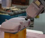 Centro de maquinagem CNC eixo cinco máquinas para trabalhar madeira