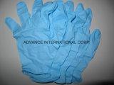 Wegwerfnitril-Handschuhe für Cleanroom