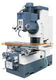 Tipo el moler vertical universal y perforadora X7150 del taladro de la base de la torreta del metal del CNC para la herramienta de corte