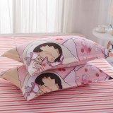 Постельное белье дешевых постельных принадлежностей спальни ткани полиэфира установленное