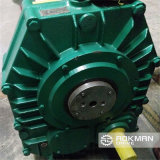 Fishing Boats를 위한 Zjy Series Shaft Mounted Gearbox