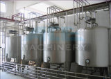 Los tanques de almacenaje del champú del acero inoxidable con la calefacción y la mezcla (ACE-JBG-CB)