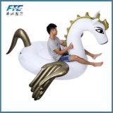 Высокое качество езды на большой Pegasus надувные поплавки воды