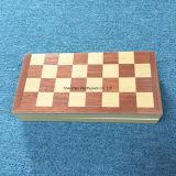 Подгонянная деревянная коробка подарка