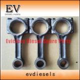 Apto para o Motor Kubota D662 D722 D782 D902 D905 D950 Biela mancal de rolamento da biela definido