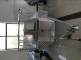 Schlussteil-Aluminium-Werkzeugkasten
