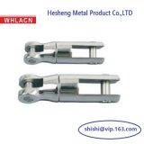 Hardware del barco de la grapa de la cubierta del acero inoxidable (bastidor de inversión)