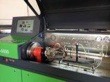 Banco de prueba común de la bomba del inyector del carril de los equipos electrónicos