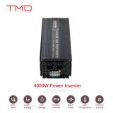 Inverter der hohen Kapazitäts-4000W 12/24/48 VDC zum reinen Wellen-Sonnenenergie-Inverter des Sinus-110/220/240VAC
