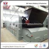 2t-25t per l'alimentatore di griglia di viaggio automatico della griglia del carbone delle caldaie industriali