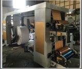Impresora de protección del ambiente de cuatro colores para la tela no tejida (DC-YT4)