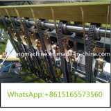 Madeira contraplacada de máquinas de lixagem com núcleo de máquinas laminadoras Builder