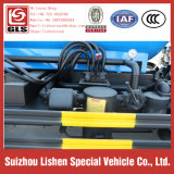 SaleのためのDongfeng Sewage Vacuum Fecal Truck Sewage Suction Truck