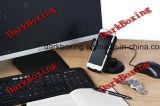 de Draadloze Lader van de Telefoon van iPhone met de Toebehoren van de Batterij van de Adapter van Ce RoHS
