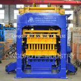 Qt10-15 het Met elkaar verbinden van de Betonmolen het Maken van de Baksteen de Prijs van de Machine in Pakistan