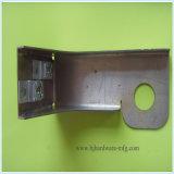 Blech-Herstellung, lochendes Teil, Soem-Metall, das Teil stempelt