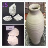 Arcilla calcinada/CaF2 del caolín para de cerámica